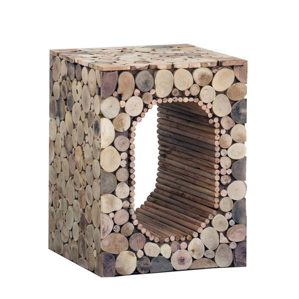 Created living room stool fine Table new Art brief solid wood Coffee table
