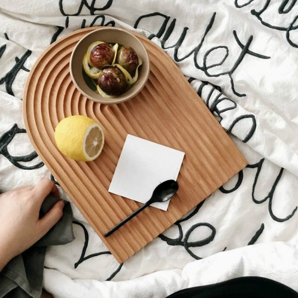 DUNXDECO dessous de Table en brique de fleur marocaine, tapis isolant thermique support de Pot de cuisine Mesa décor de bureau d'art Simple Vintage